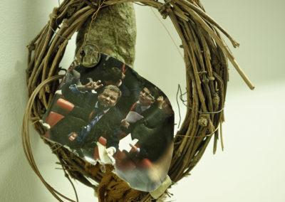 25.11-16.12.17 : Dissections et incantations [L'Assaut de la menuiserie, St Etienne]