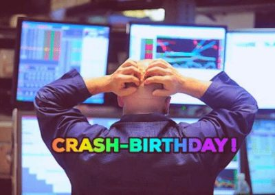 15.09.18 : Crash-Birthday! [Bourse, Bruxelles]