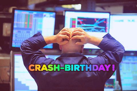 15.09.18 : Crash-Birthday! [Bourse, Bruxelles]