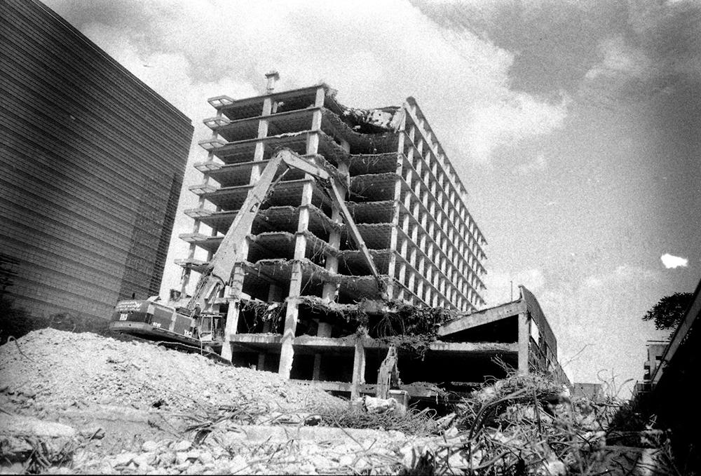 Souvenir de la construction de la fin du Monde3