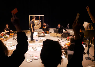 15 et 17.10.20 : Rituel radio-actif [Centre Pôle Nord et BIP Liège]