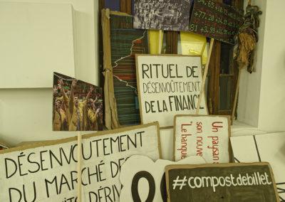 Conférence à la Maison Populaire de Montreuil