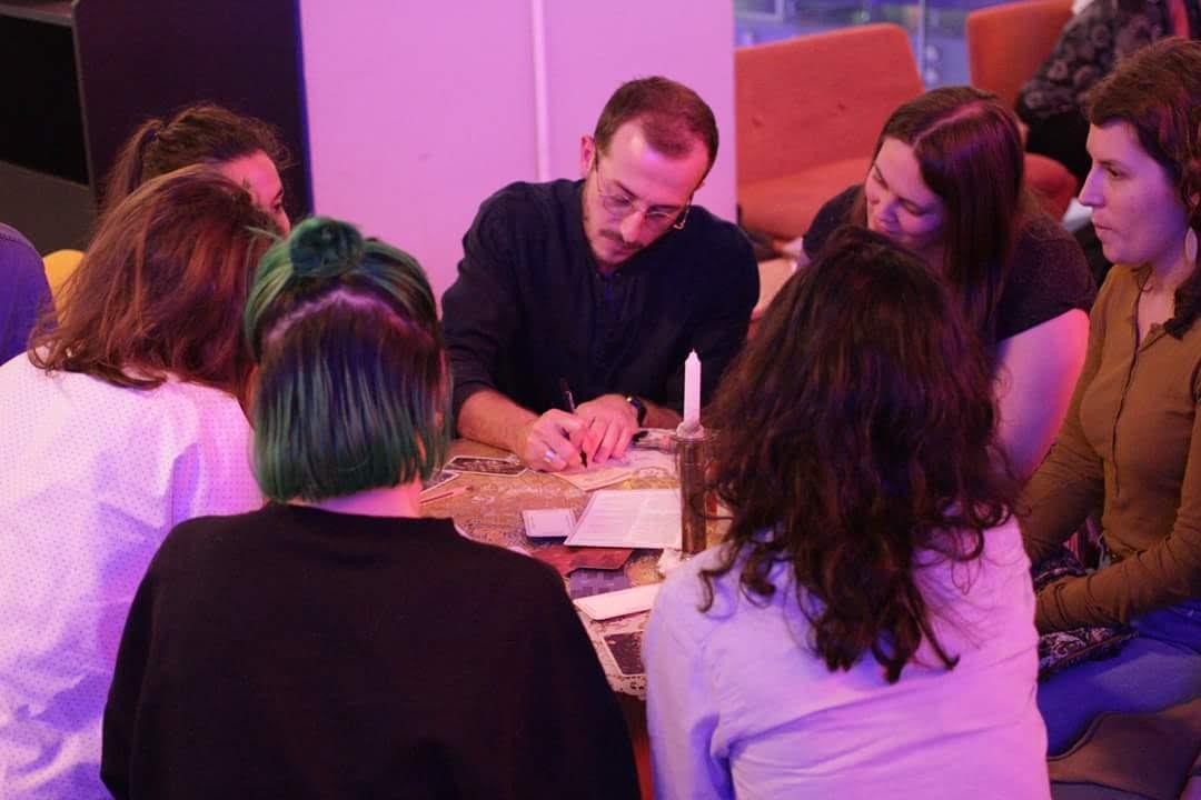 Des fictions qui changent le monde à la Gaîté Lyrique, Paris