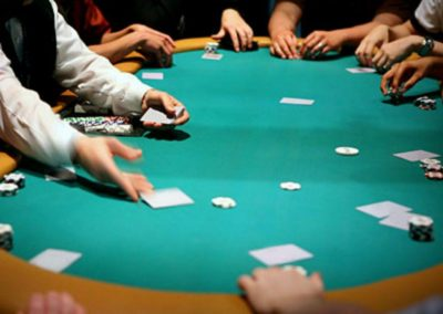 20.02 : Le Poker des banques – Aline Fares