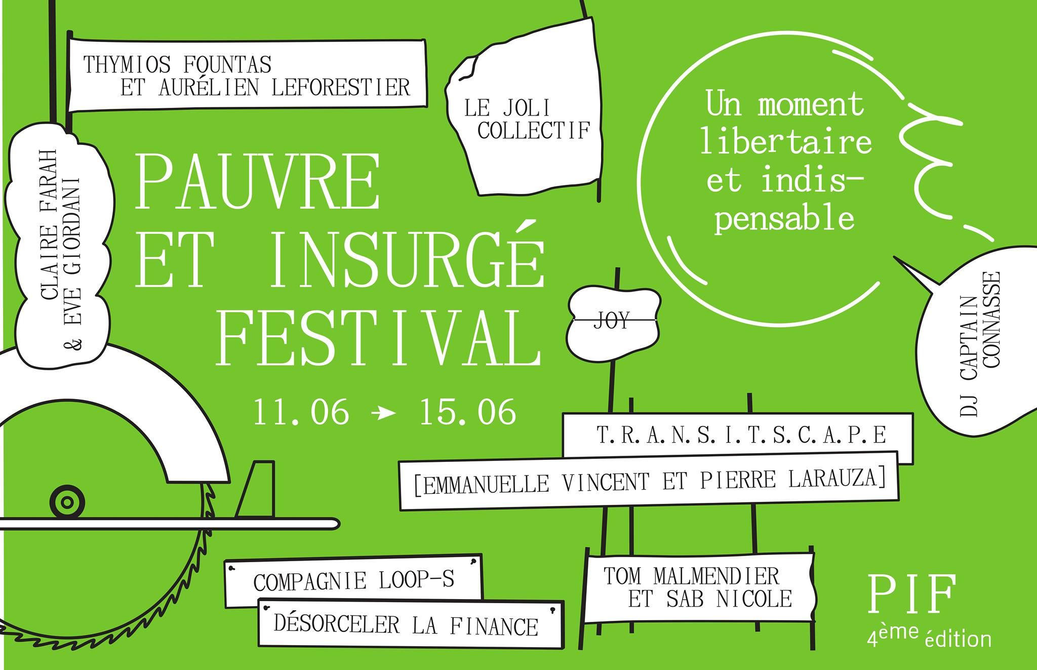 PIF Festival - Basalmine