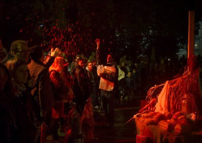 22-24.08.19 : Rituals to unbewitch Finance #Occupy [Festival d'Aurillac]